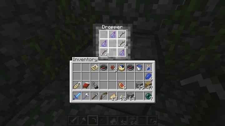 Advanced GUI Resource Pack Screenshots 10