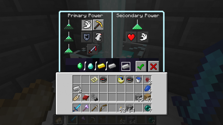 Advanced GUI Resource Pack Screenshots 7