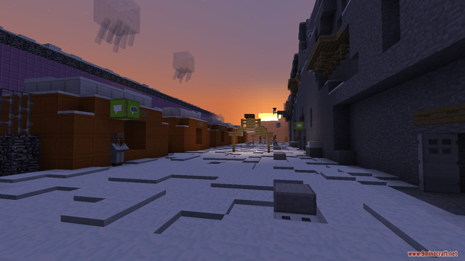 Against Iskerside 2 Map Screenshots (4)