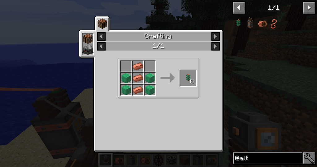 Alternating Flux mod for minecraft 05