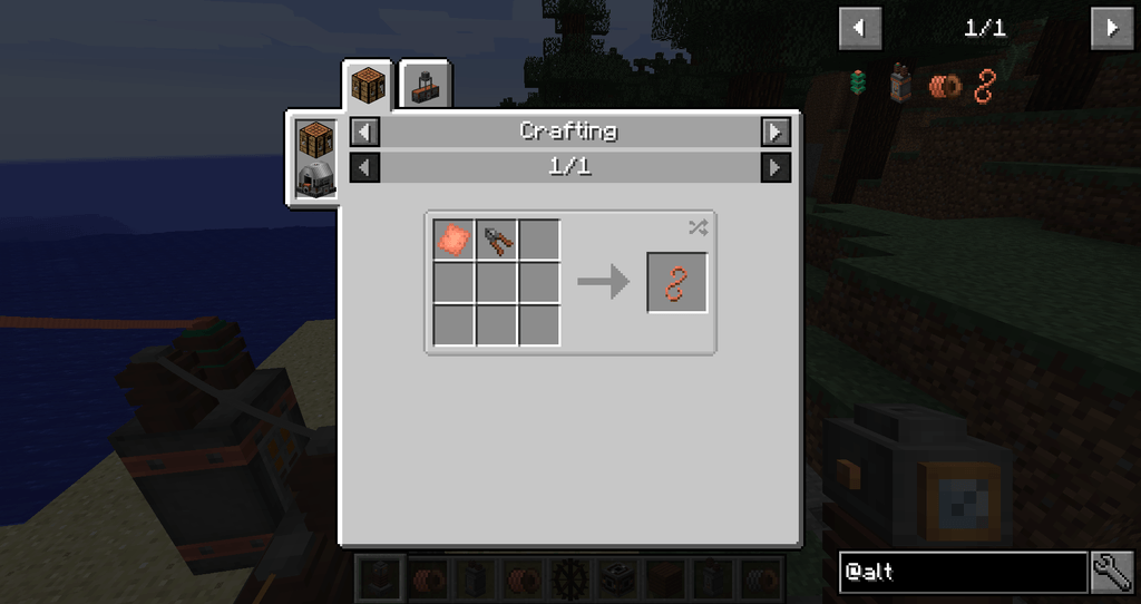 Alternating Flux mod for minecraft 08