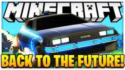 Back to the Future Return Mod
