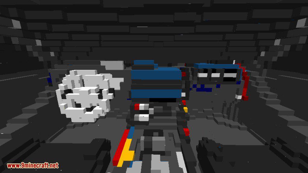 Back to the Future Return Mod Screenshots 2
