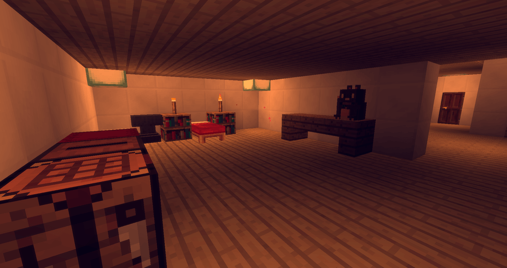 Better Deco mod for minecraft 12