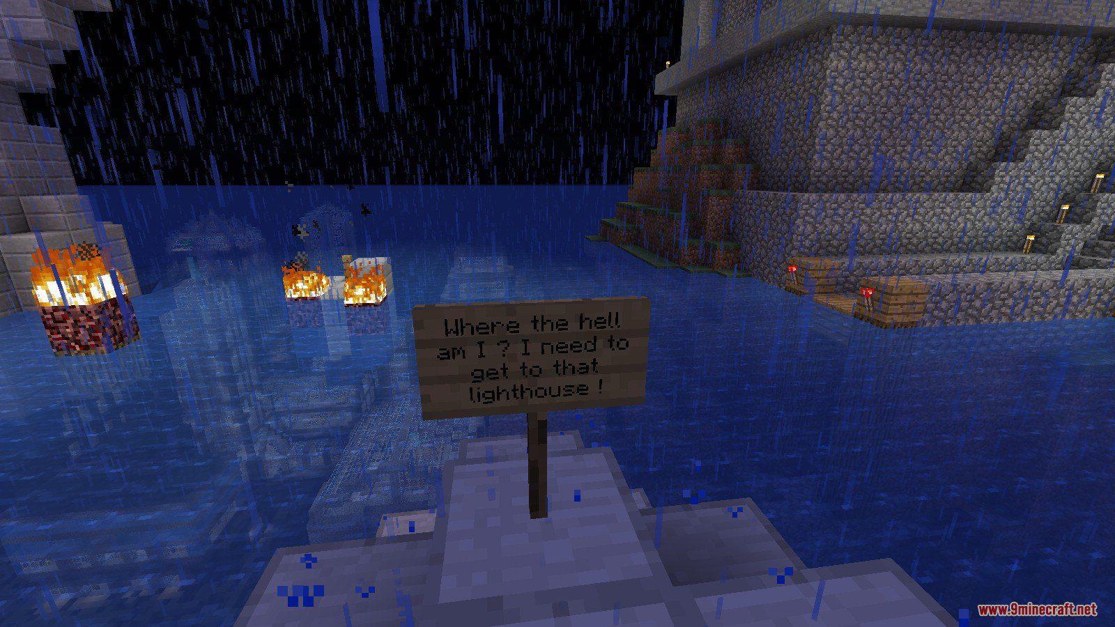 Bioshock Map Screenshots (1)