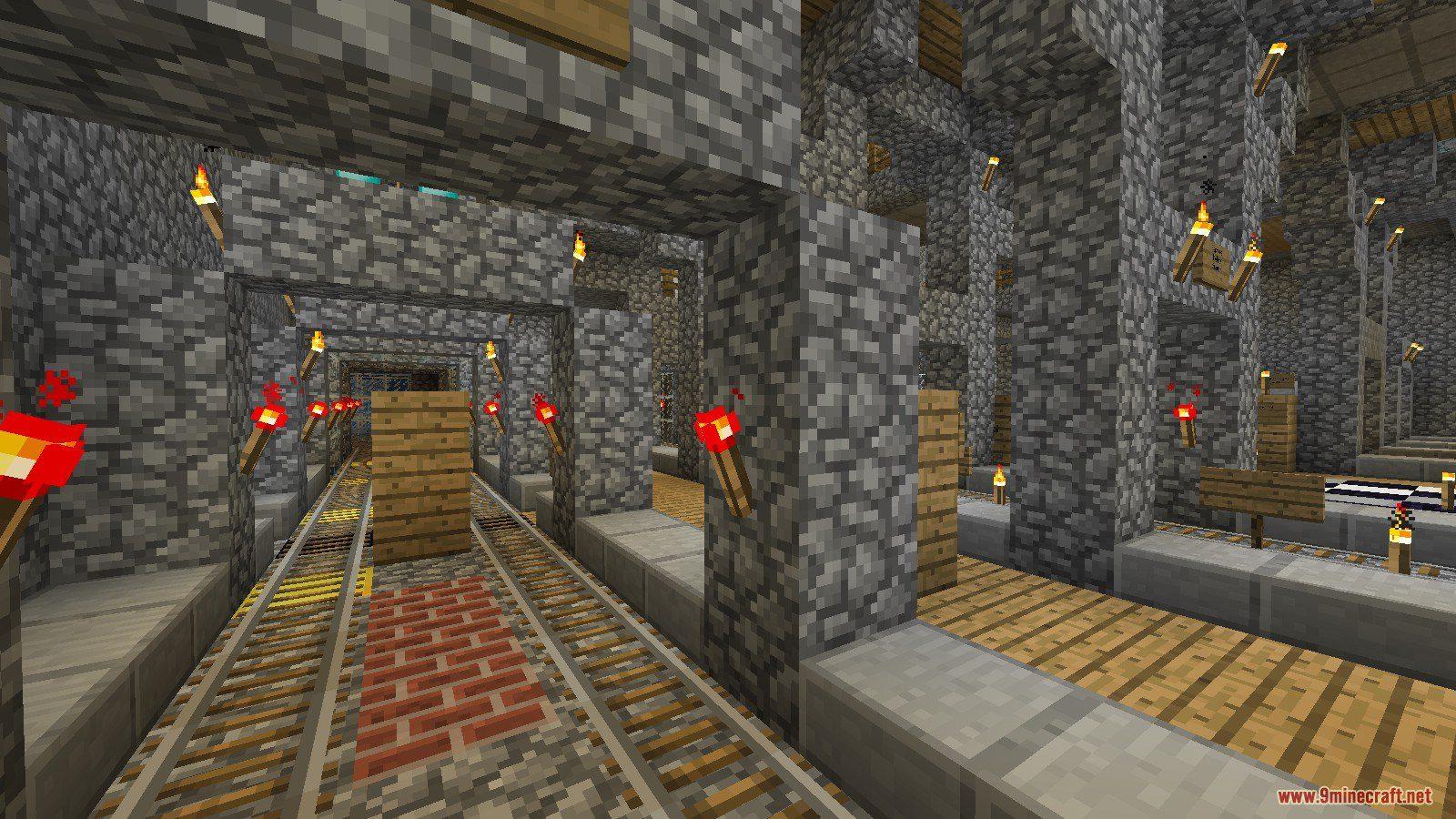 Bioshock Map Screenshots (11)