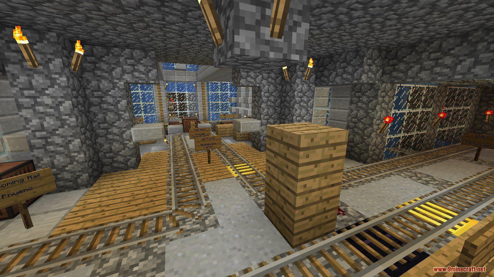Bioshock Map Screenshots (12)