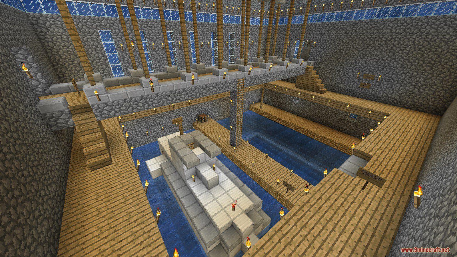 Bioshock Map Screenshots (15)