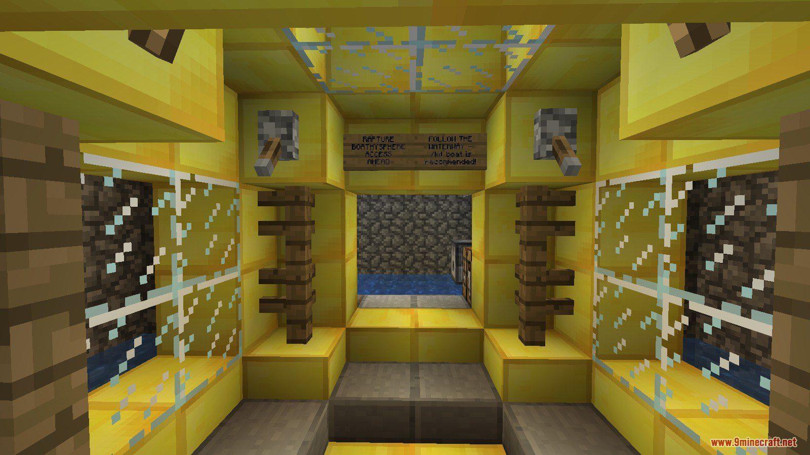 Bioshock Map Screenshots (2)