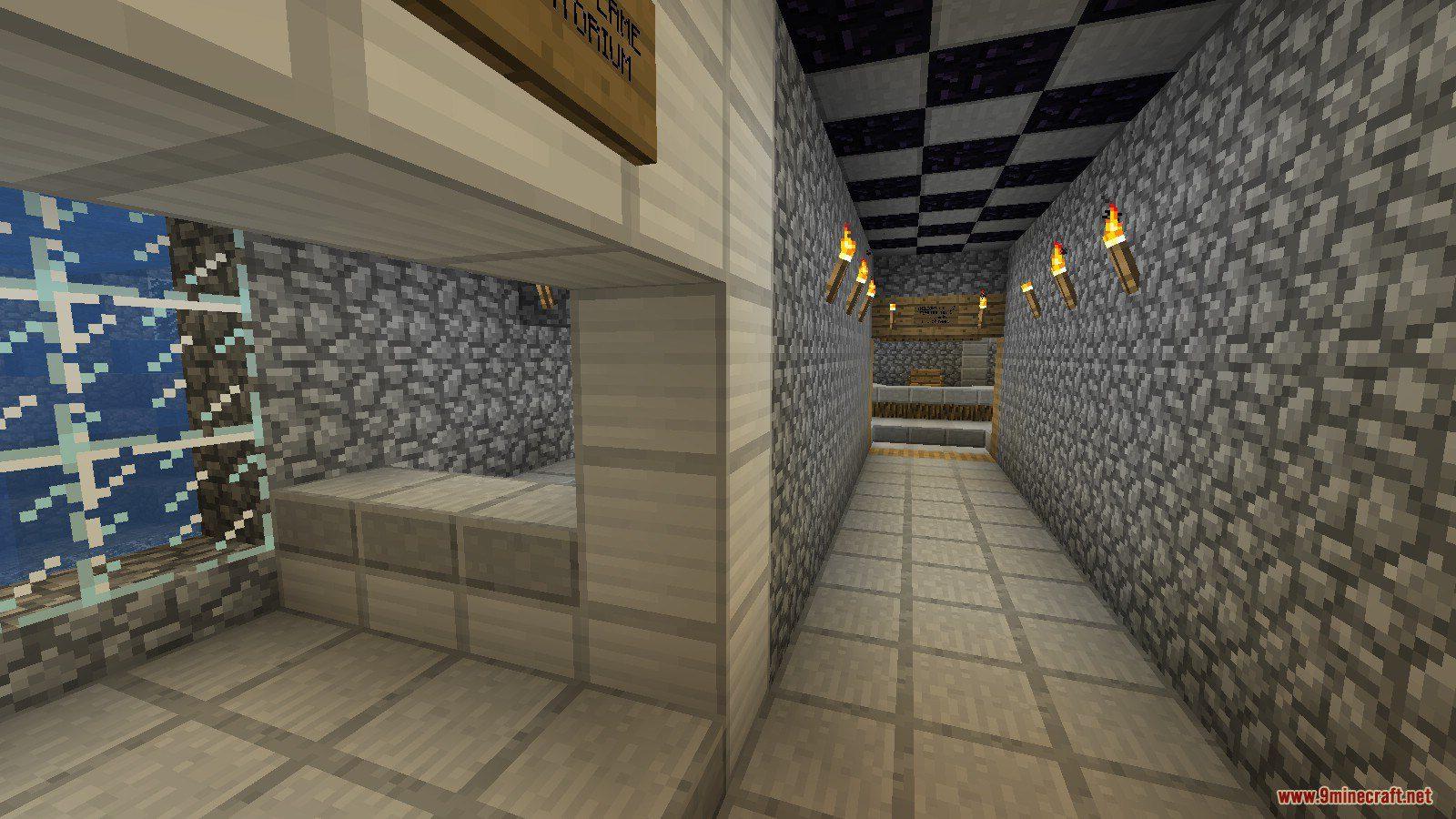 Bioshock Map Screenshots (6)