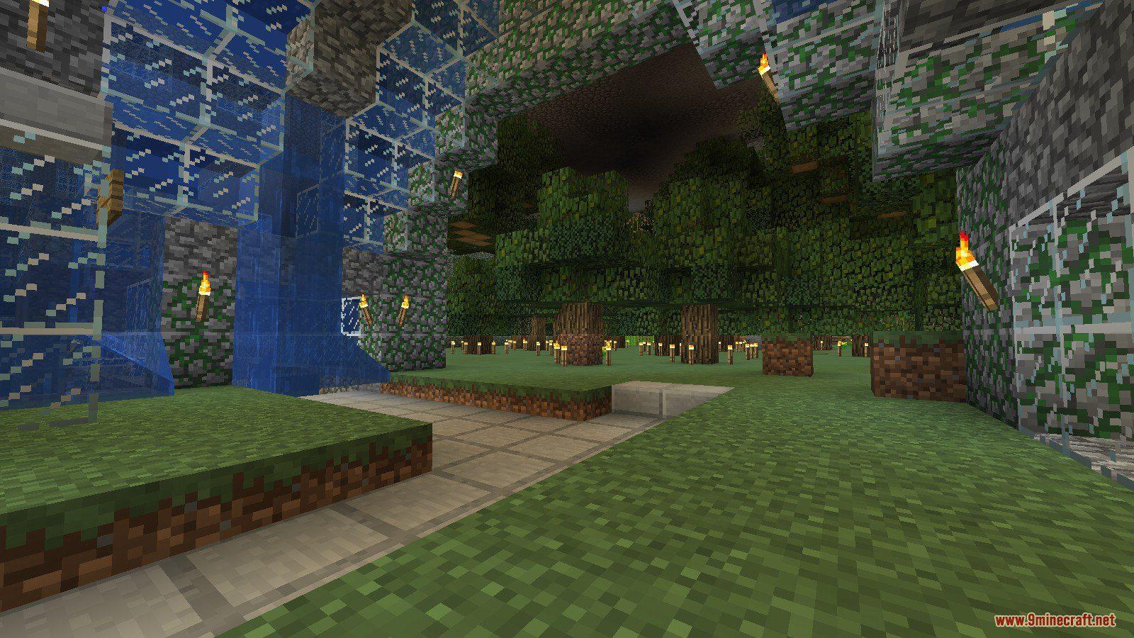 Bioshock Map Screenshots (8)