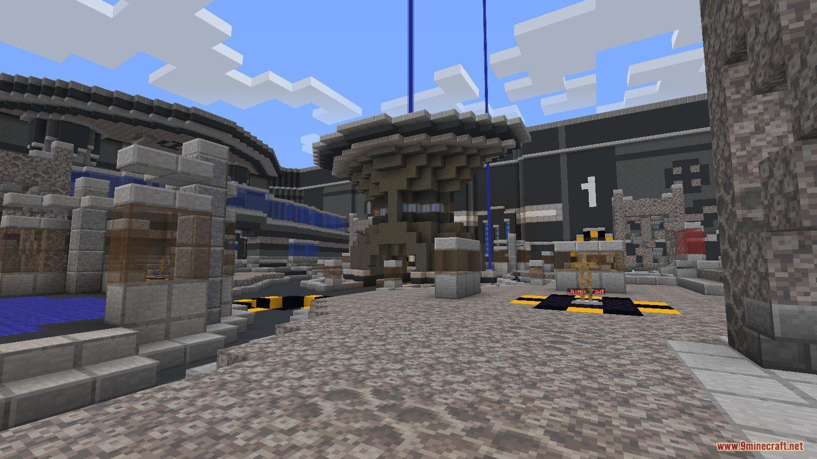 Capture Kings Map Screenshots (13)