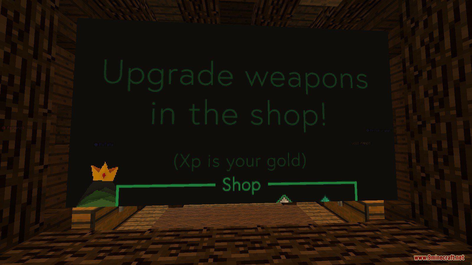 Capture Kings Map Screenshots (3)