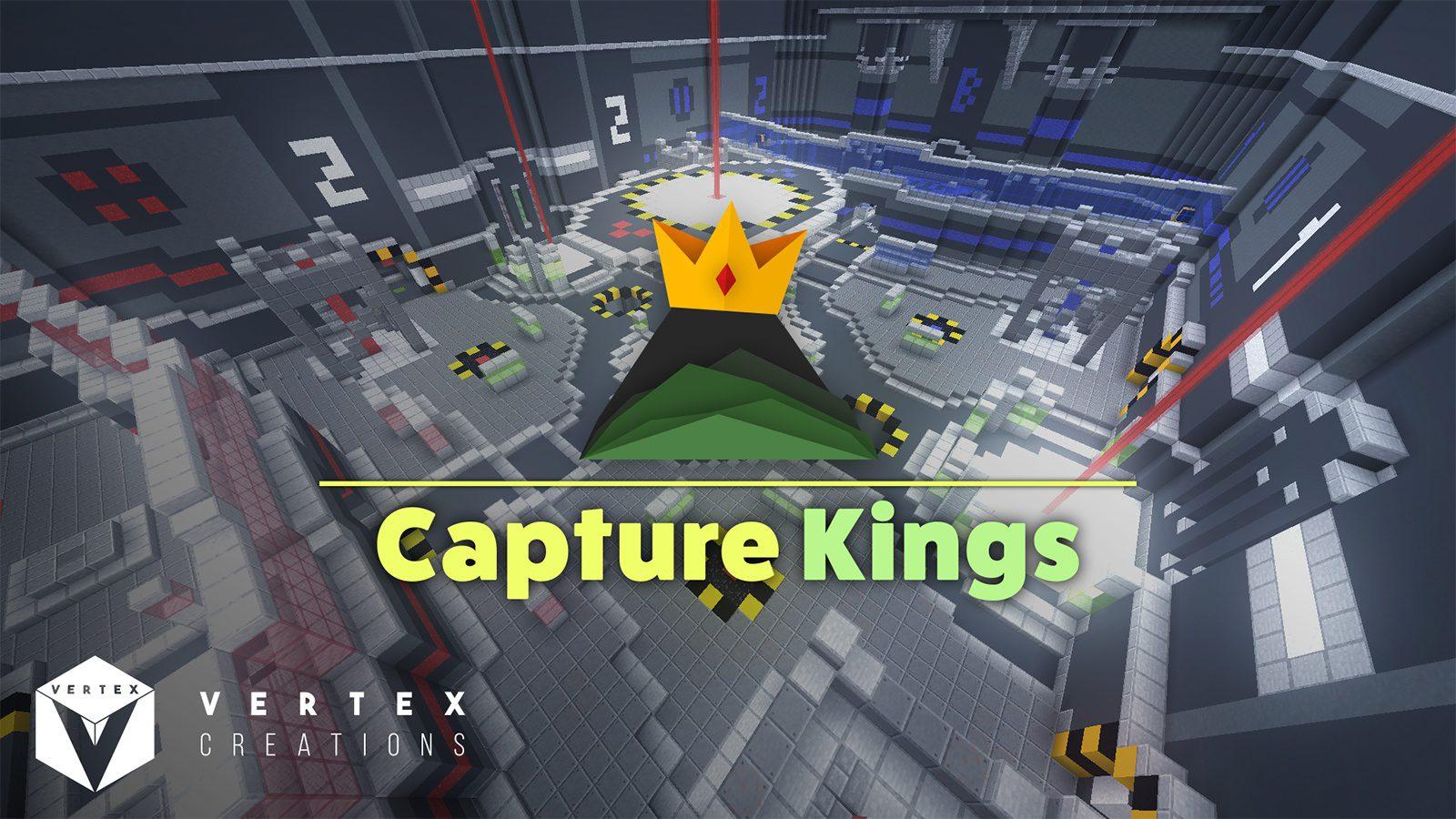 Capture Kings Map Thumbnail