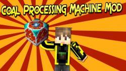 Coal Processing Machine Mod