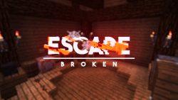 Crainer's Escape Broken Map Thumbnail
