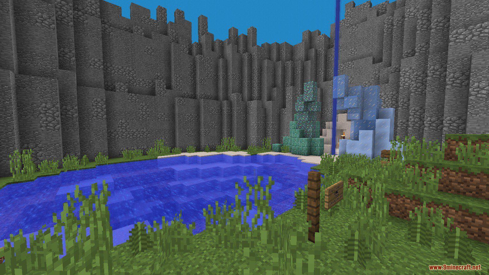 Crainer's Escape Zelda Map Screenshots (3)