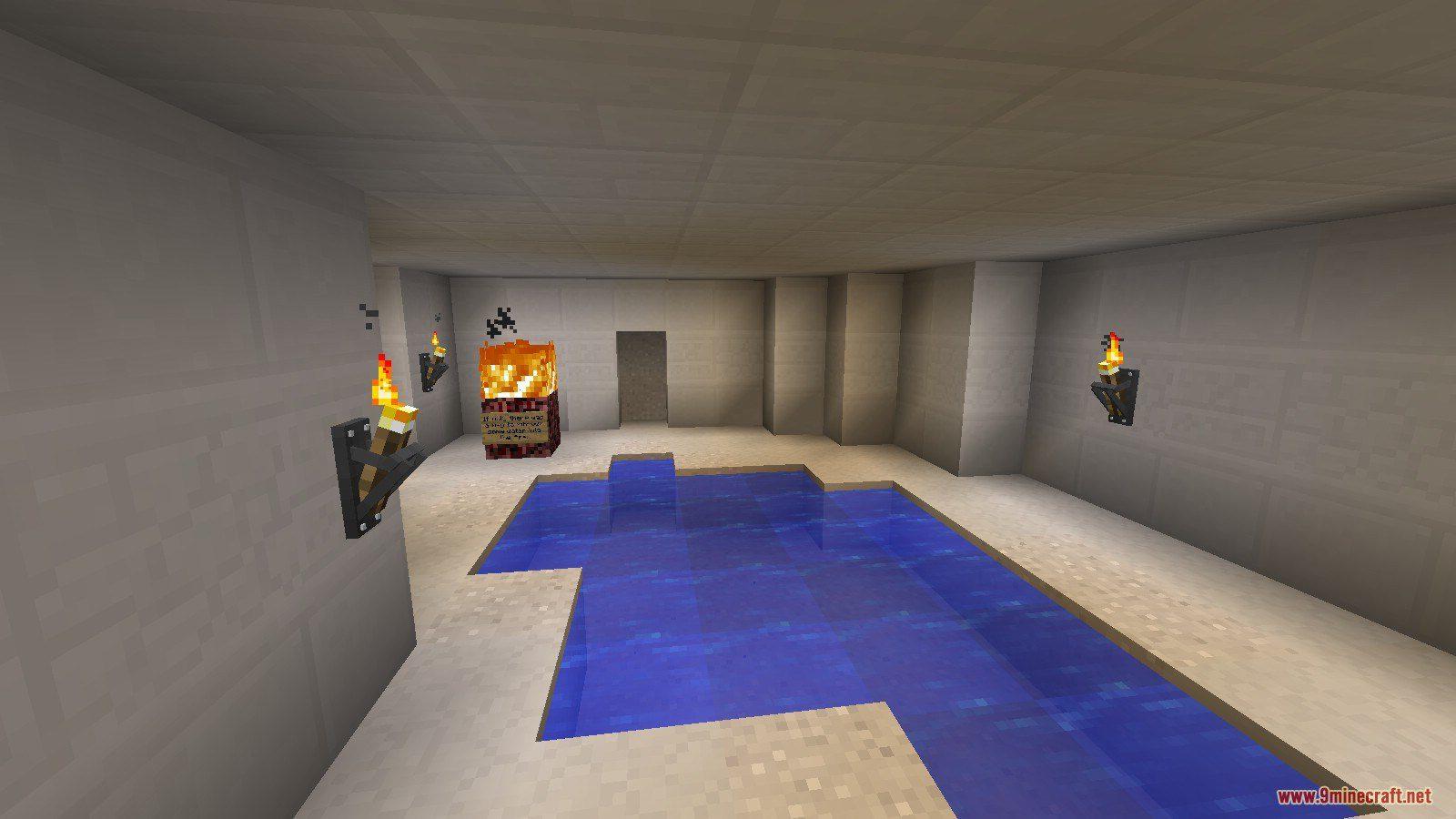 Crainer's Escape Zelda Map Screenshots (4)