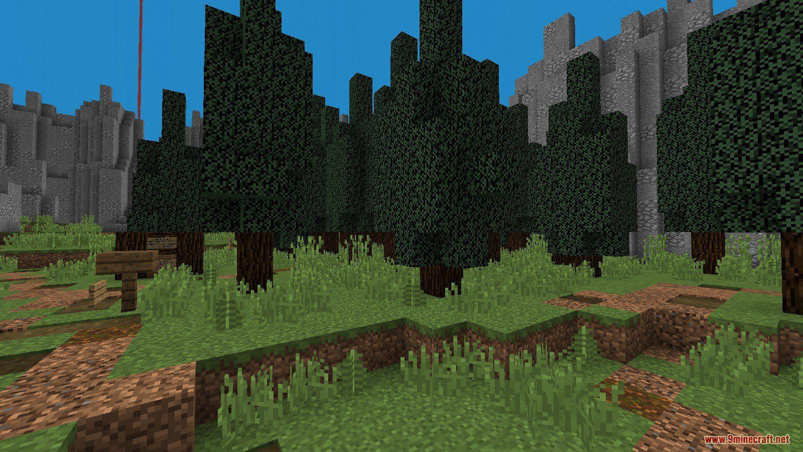 Crainer's Escape Zelda Map Screenshots (5)