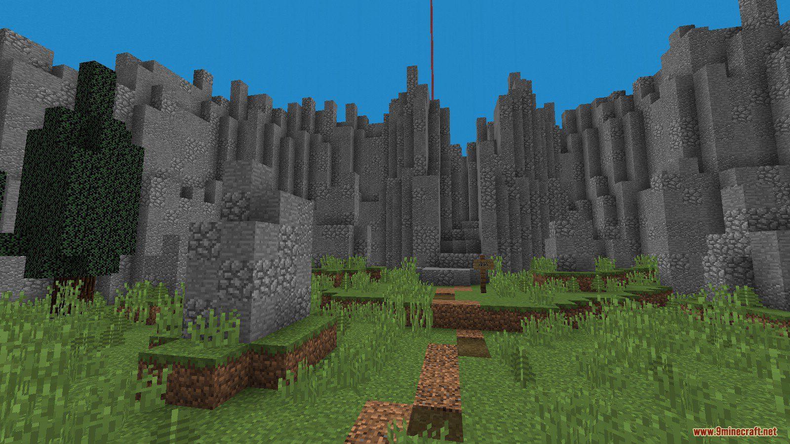 Crainer's Escape Zelda Map Screenshots (6)