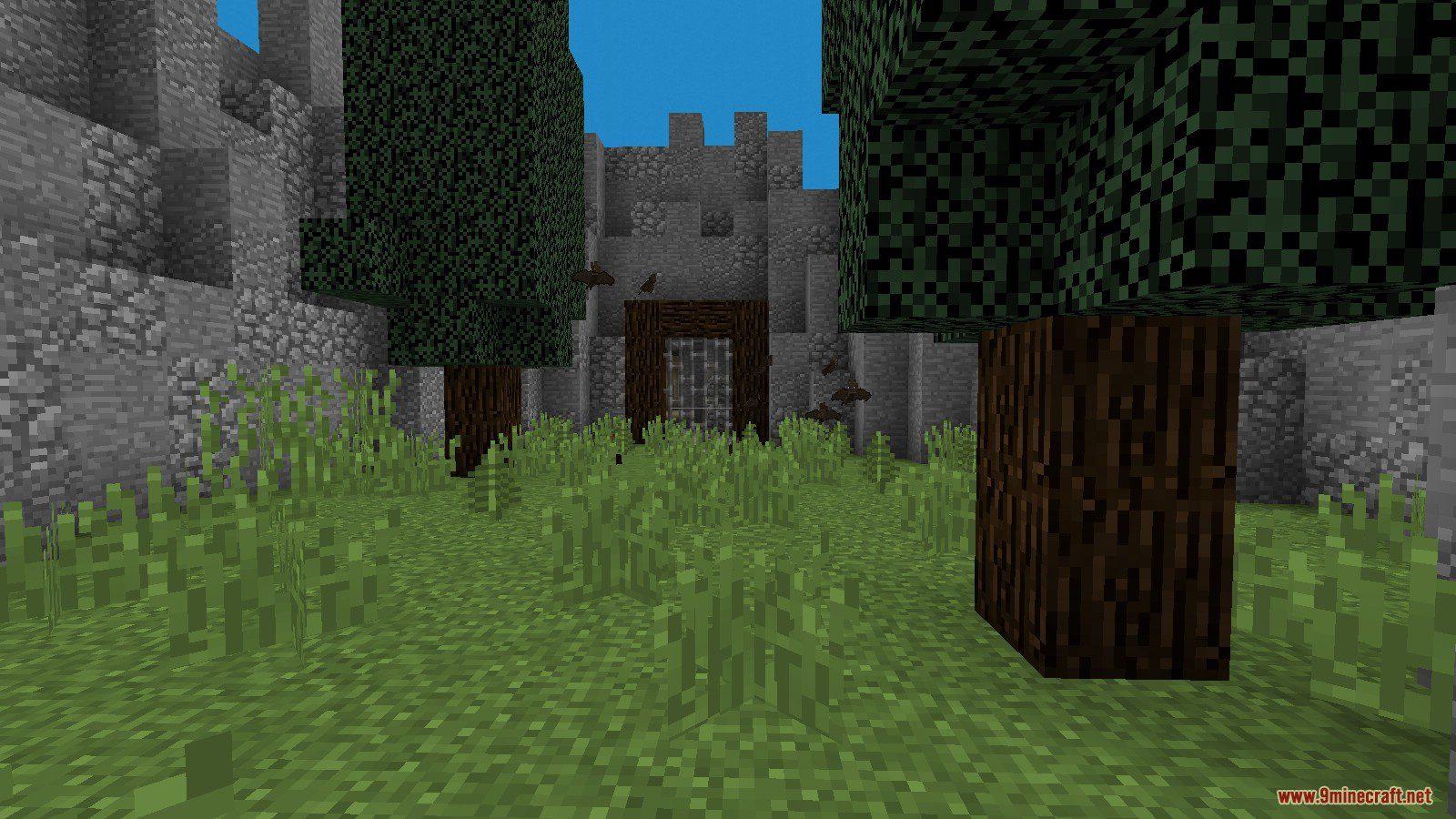 Crainer's Escape Zelda Map Screenshots (9)