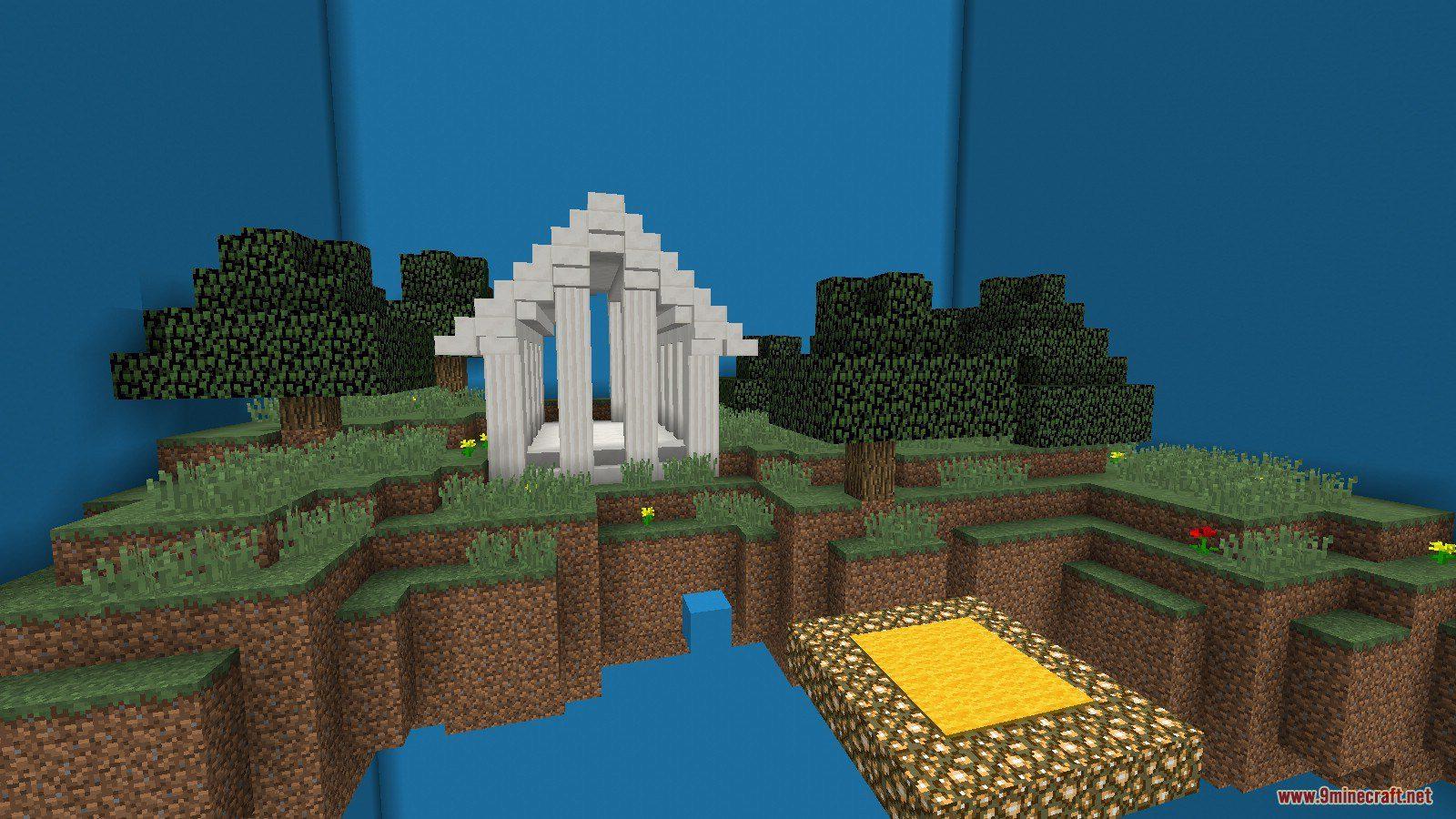 Dimension Dropper 2 Map Screenshots (10)