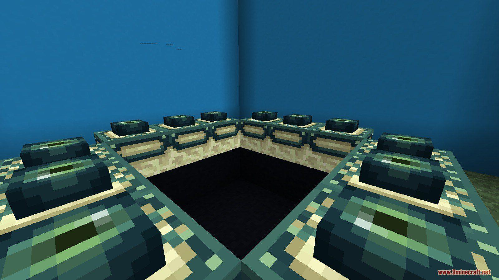 Dimension Dropper 2 Map Screenshots (11)