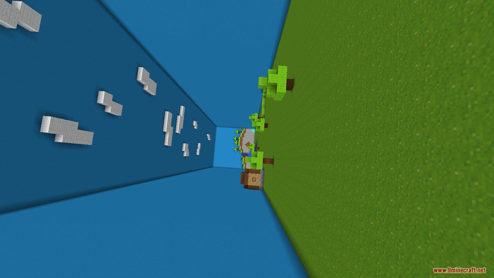 Dimension Dropper 2 Map Screenshots (2)