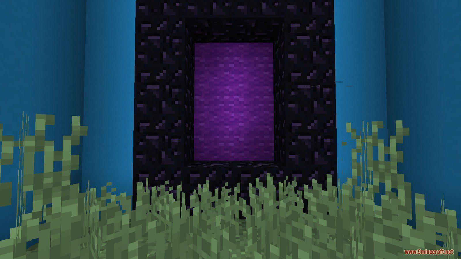 Dimension Dropper 2 Map Screenshots (3)