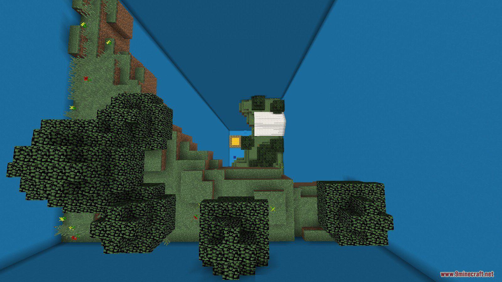 Dimension Dropper 2 Map Screenshots (9)