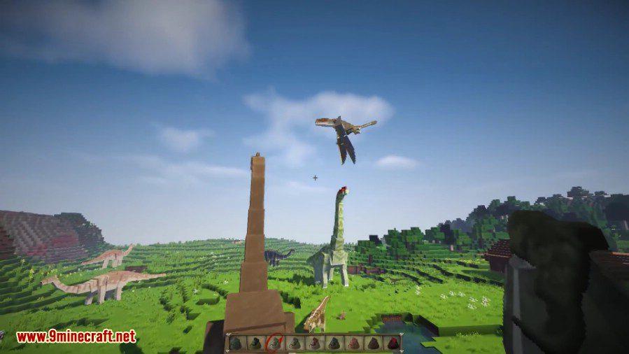 Dinosaurs Mod Screenshots 11
