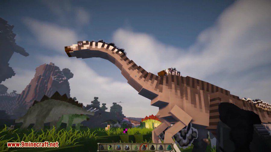Dinosaurs Mod Screenshots 14