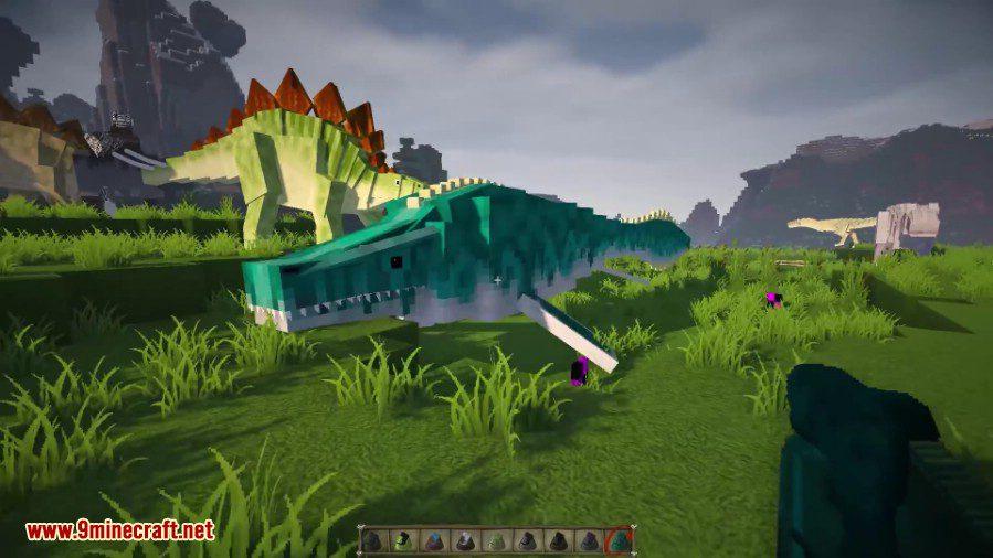 Dinosaurs Mod Screenshots 15