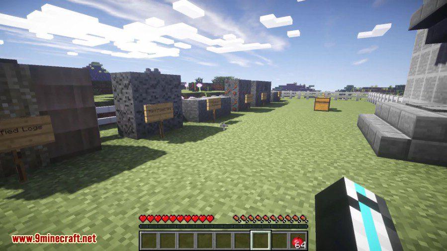 Dinosaurs Mod Screenshots 2