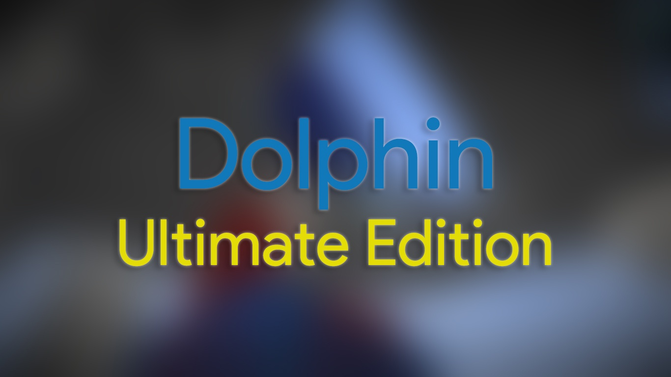 Dolphin Ultimate Edition Map Thumbnail