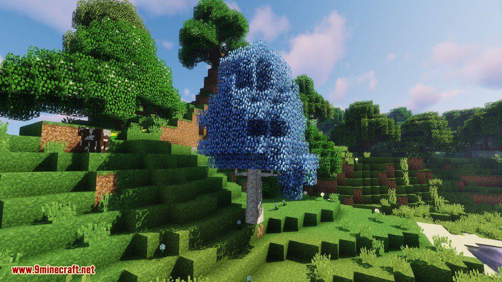 Dynamic Trees Thaumcraft Compat Mod Screenshots 1