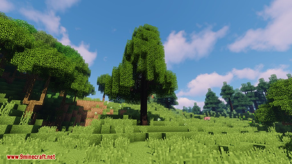 Dynamic Trees Thaumcraft Compat Mod Screenshots 2
