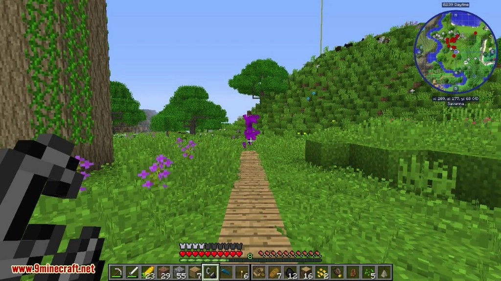 Dynamic Trees Thaumcraft Compat Mod Screenshots 5