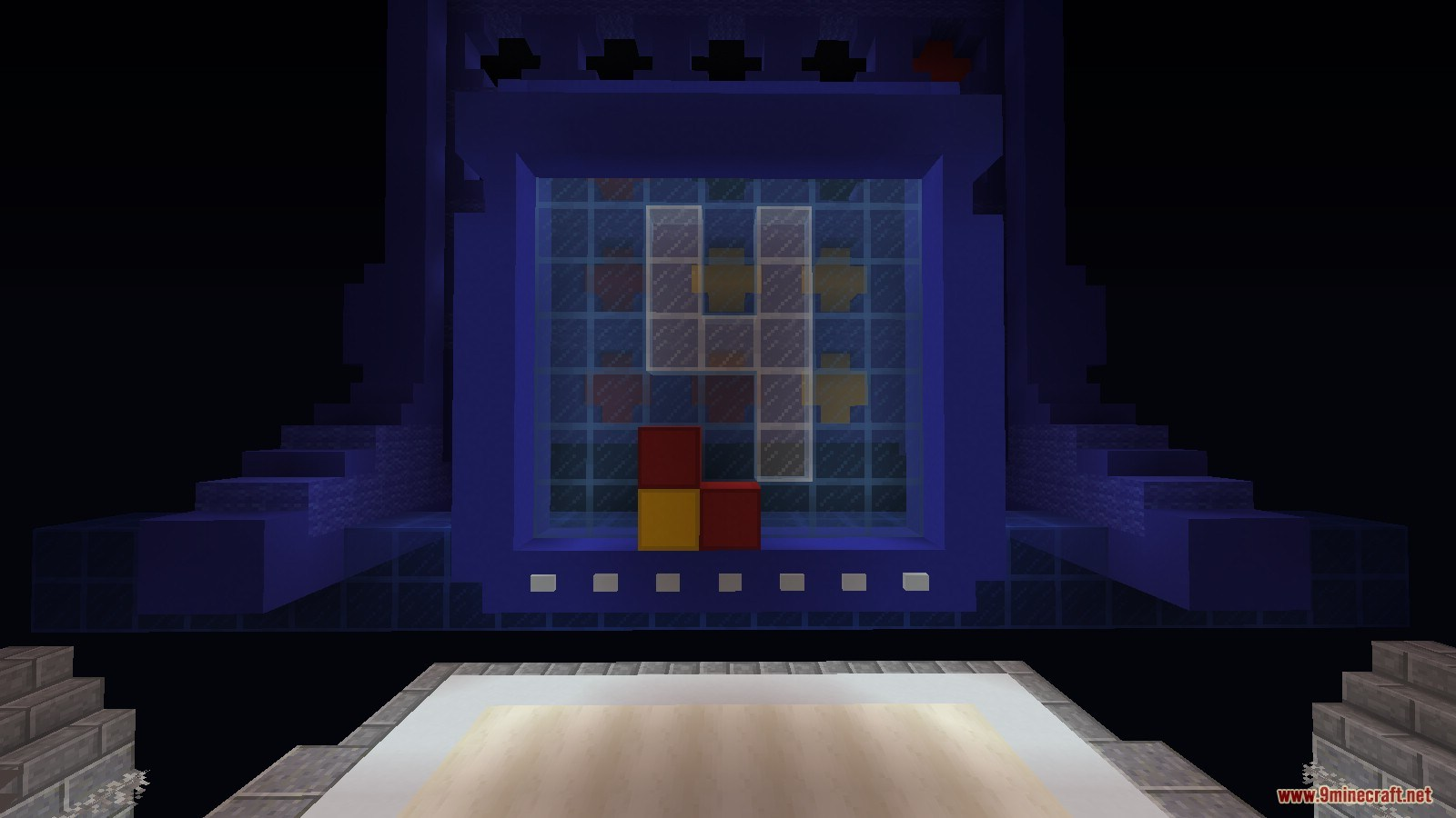 Four in a Line Map Screenshots (3)