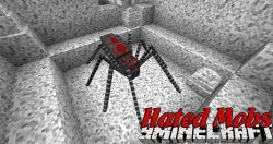 Hated Mobs Mod