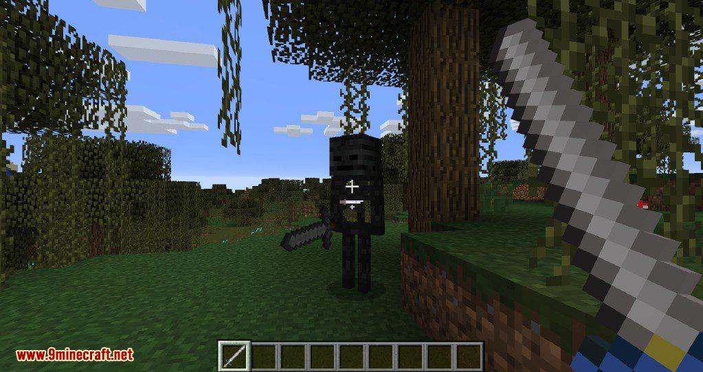 Heroic Armory Mod Screenshots 4