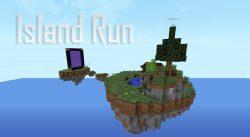 Island Run Map Thumbnail