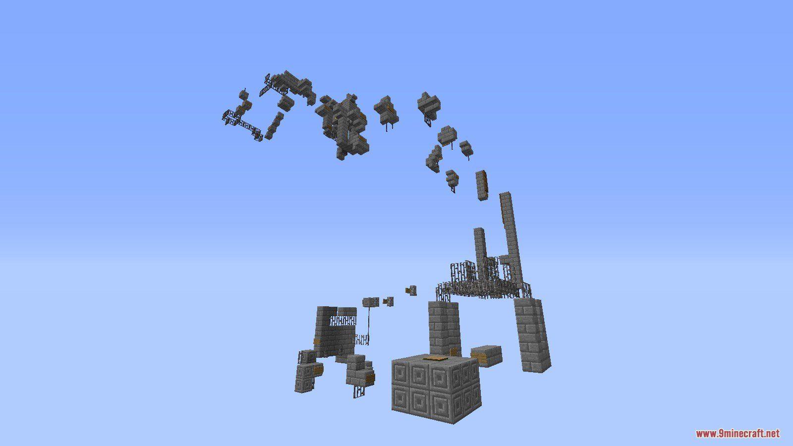 JUMP! Map Screenshots (10)