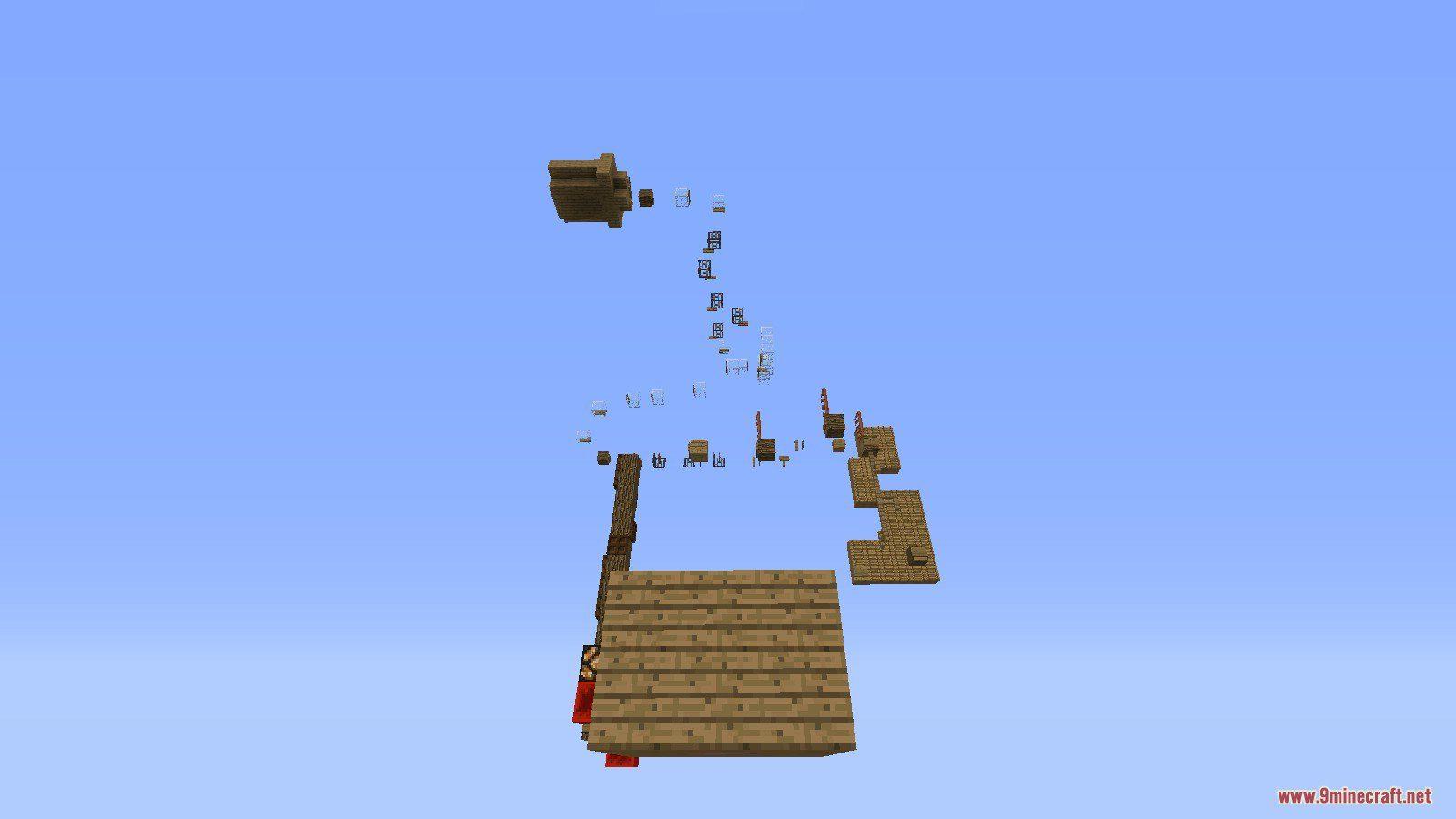 JUMP! Map Screenshots (15)