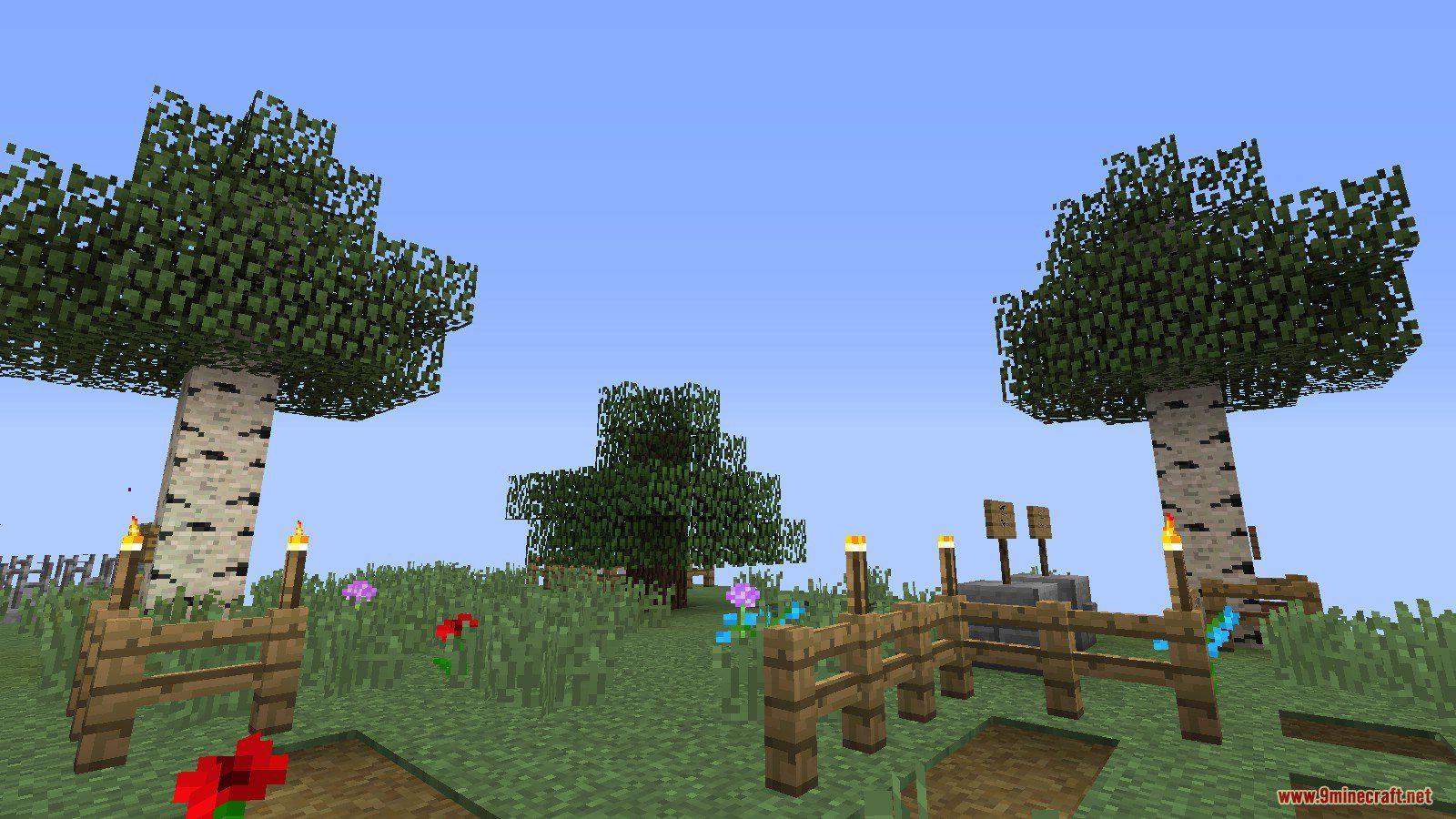 JUMP! Map Screenshots (5)