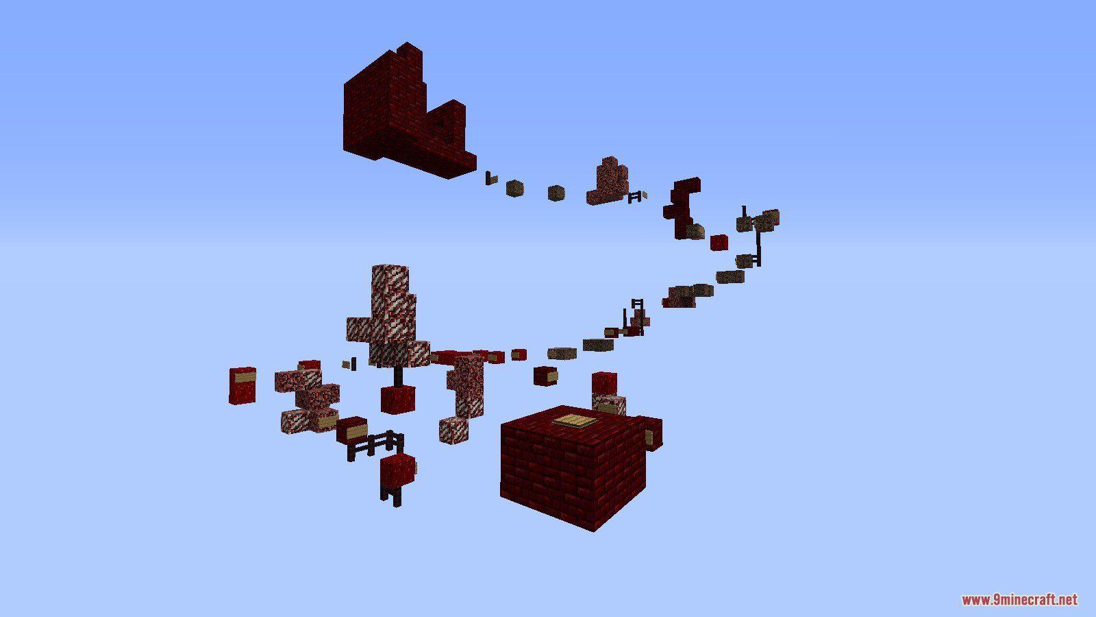JUMP! Map Screenshots (6)