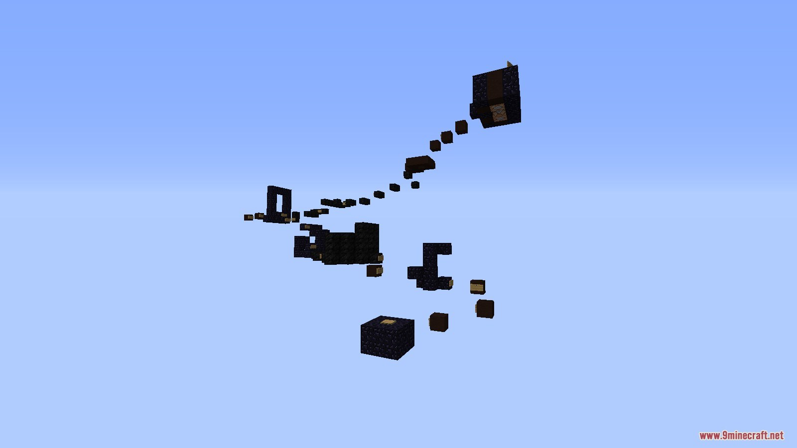 JUMP! Map Screenshots (8)