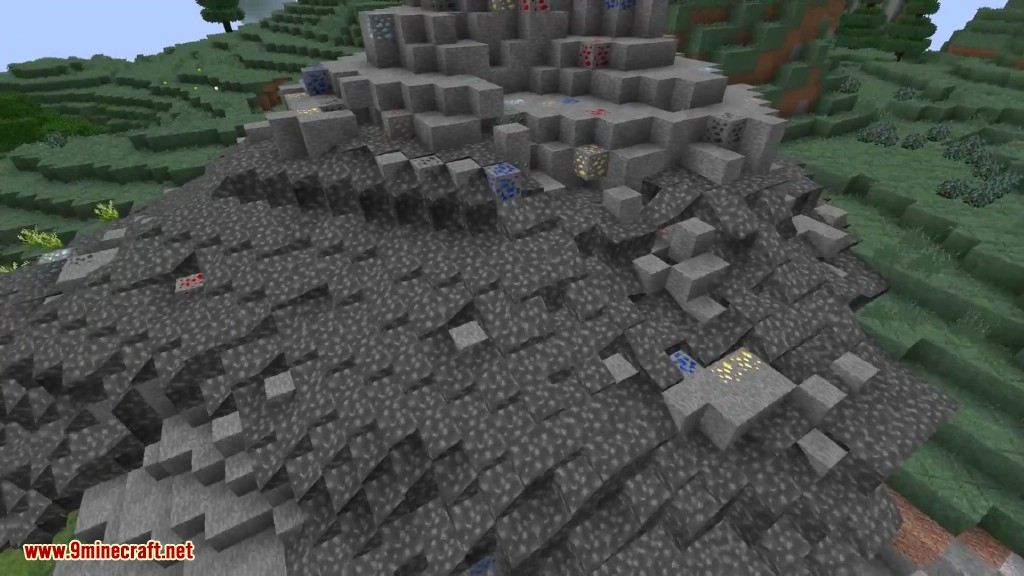 Liquid Blocks Mod Screenshots 13