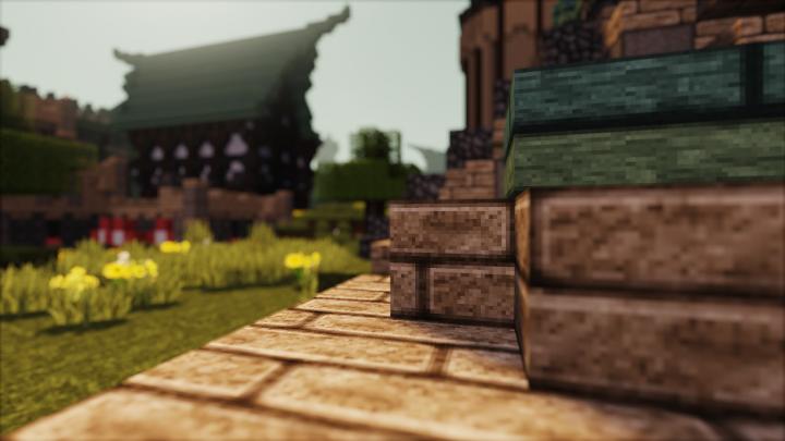 LureStone Resource Pack Screenshots 5
