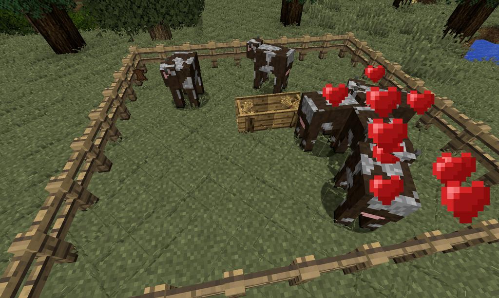 ModelLoader mod for minecraft 01